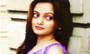 Manasi Naik Profile Image