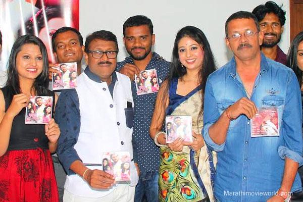 Vijay Patkar, Priyanka Yadaw, Marathi Movies, Actors