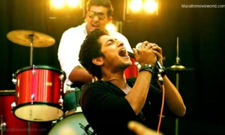 Aakash Thosar in Marathi movie 'F.U. Friendship Unlimited'
