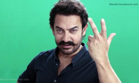 Aamir Khan, 'Toofan Aalaya' Serial zee marathi