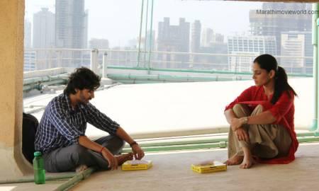 Marathi Movie 'Gachchi' still