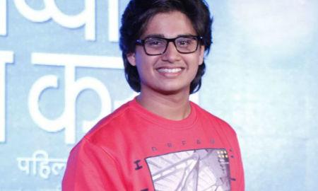 Abhinay Berde Actor