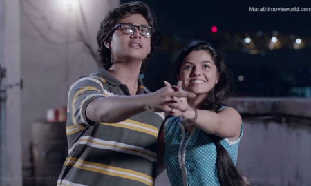 Abhinay Berde And Arya Ambekar