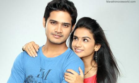 Pasant Ahe Mulagi Marathi TV Serial