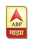 ABP Majha Logo