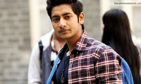 Actor Akash Thosar Photo
