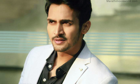 Actor Bhushan Pradhan Photo