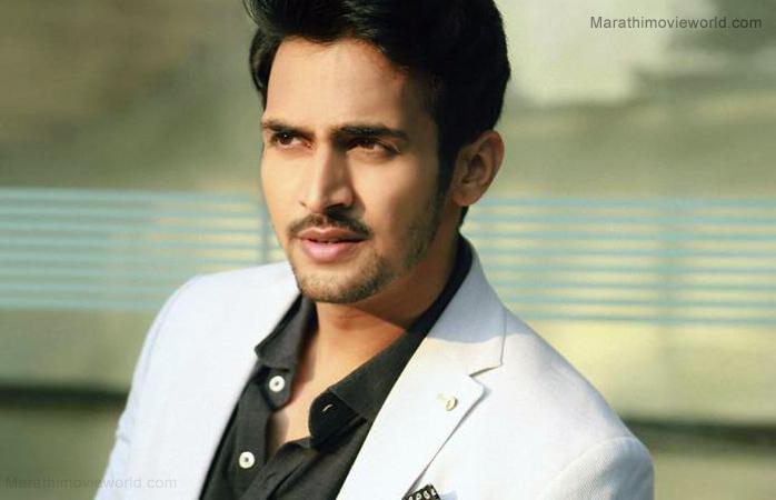 Actor Bhushan Pradhan Photo