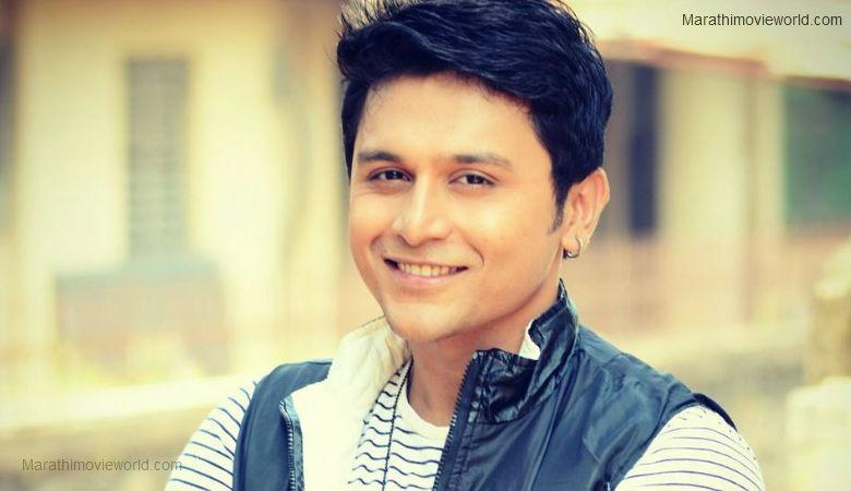 Actor Gaurav Ghatnekar Image