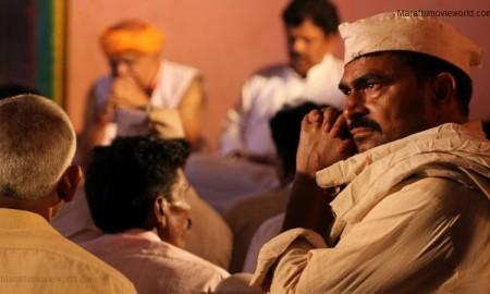 Marathi Film 'Dhondi'