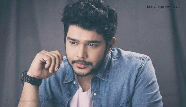 Actor Suyash Tilak