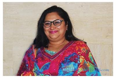 Sukanya Kulkarni Mone Marathi Actress