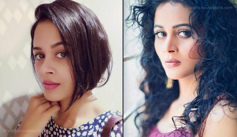Actress Deepti Shrikant (Deepti Devi)