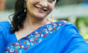 Actress Dr Meena Nerurkar Photo