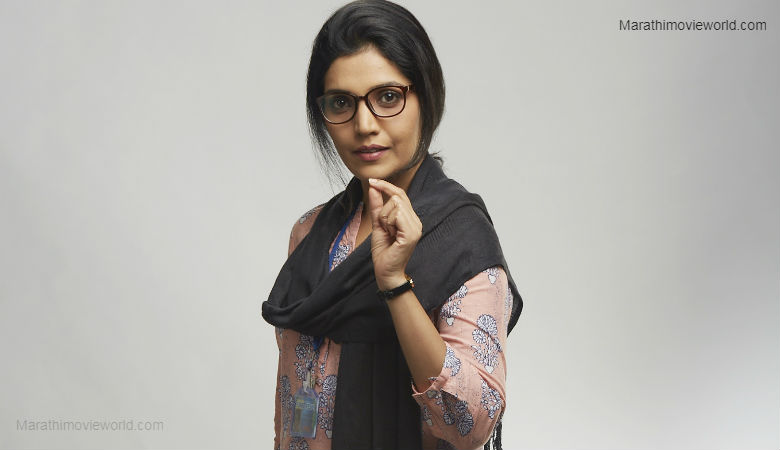 Mukta Barve actress