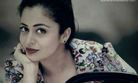Actress Neha Pendse Picture