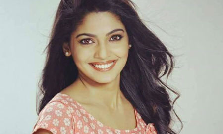 Actress Pooja Sawant