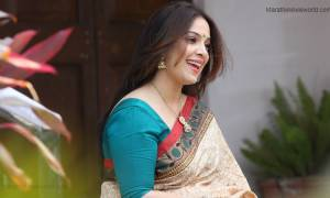 Shilpa Tulaskar actress