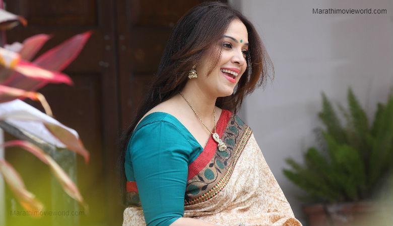 Shilpa Tulaskar actress