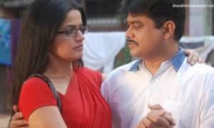 Marathi movie 'Shubham Karoti Kalyanam'
