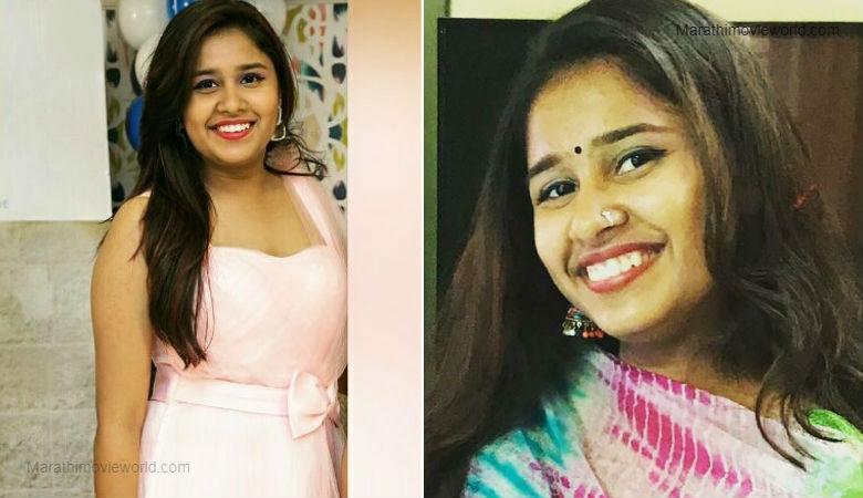 actress swanandi berde images