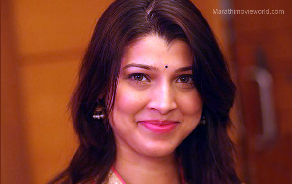 Tejaswini Pandit, Actress