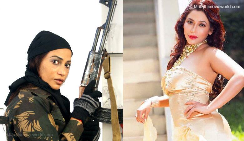 Marathi Movie 'Nirbhaya'
