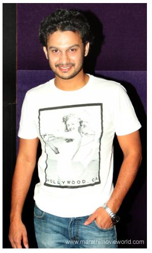 Aadinath Kothare, Actor