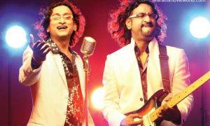 Atul Gogavale Ajay Gogavale