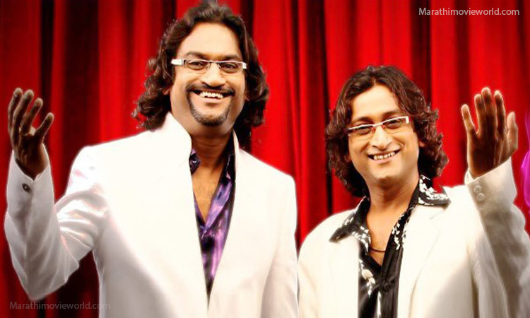 Ajay Atul Music Director