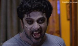 Akshar Kothari In Chahul Marathi Serial
