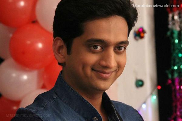 Actor Amey Wagh