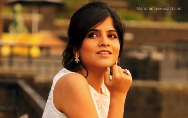Amruta Deshmukh, Actress, Tumacha Amach Same Asata