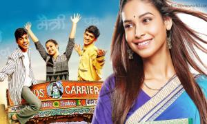 Actress Amruta Patki Pictures