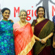 Amruta Subhash, Dr VijayaMehta, Neena Kulkarni, Sadesh Kulkarni