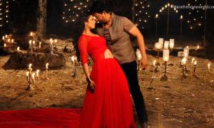 Anjana Sukhani Swapnil Joshi Laal Ishq