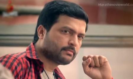 Guru, Movie, Ankush Chaudhari