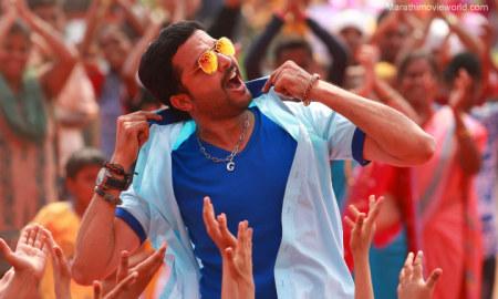 ankush-chaudhary-guru-movie-still