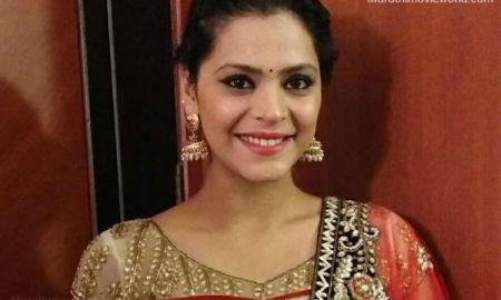 Anuja Sathe Gokhale Picture