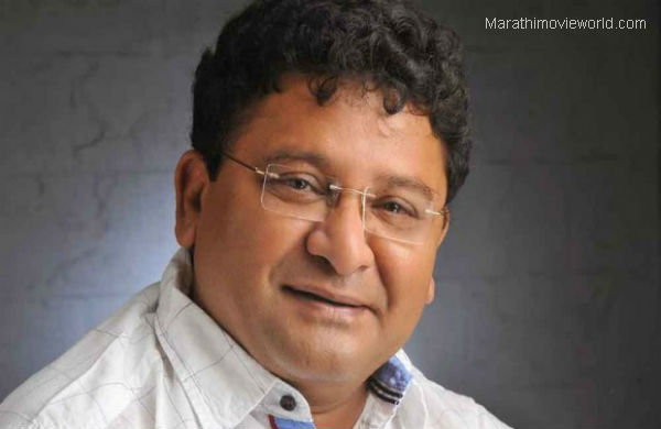 Arun Nalawade Actor