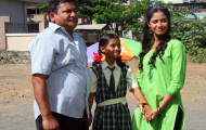 Mrunmayee Supal, Sayali Deodhar