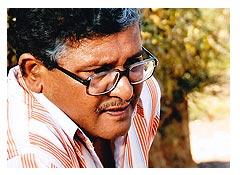 Arun Nalawde