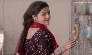 Arya Ambekar Actress