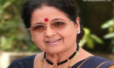 Ashalata Wabgaonkar Actress