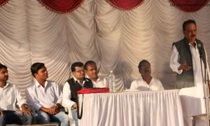 Ashish Ningurkar and Anant Jog Rairand Film