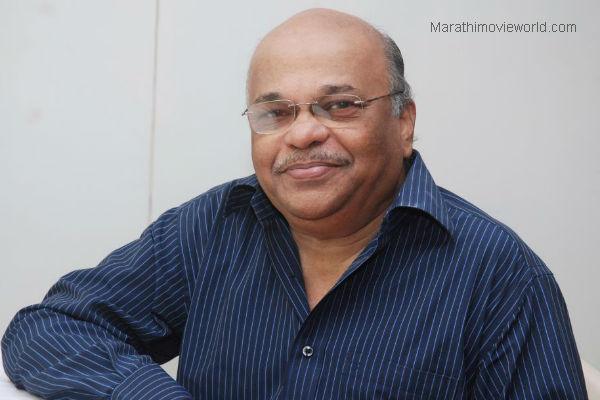 Ashok Patki Music Director