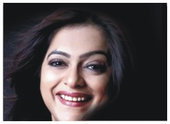 Ashwini Ekbote, Actress