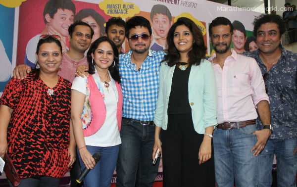 mumbai pune mumbai 2 marathi movie  link