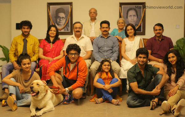 Atul Kulkarni, Rajwade and Sons