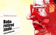 Baba Retired Zaale, Marathi Movie